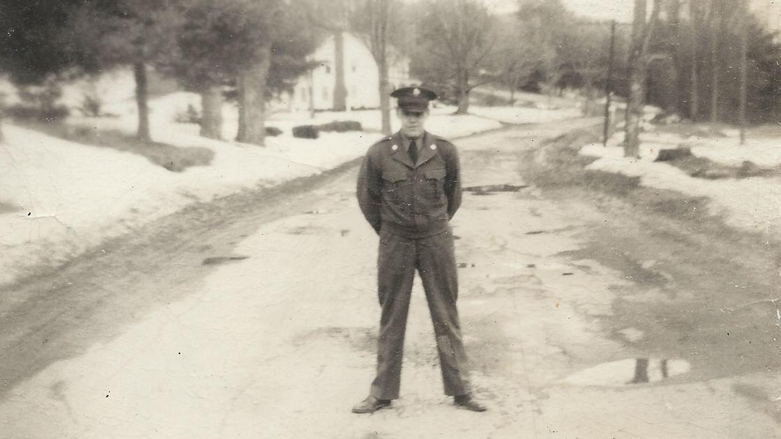 Family credits DNA to finding long-lost Hadley man killed in Korean War