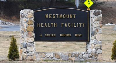 Westmount nursing home