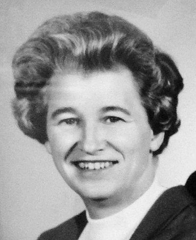 Julia Mae Scott Middleton Obituaries Poststar