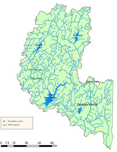 Upper Hudson Watershed Coalition
