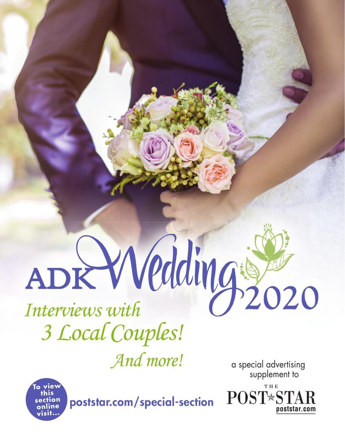 ADK Wedding 1.24.2020