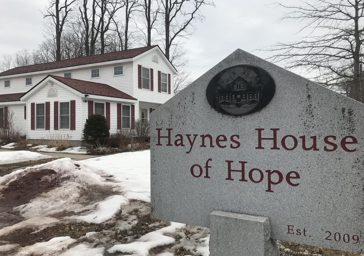 Haynes House of Hope