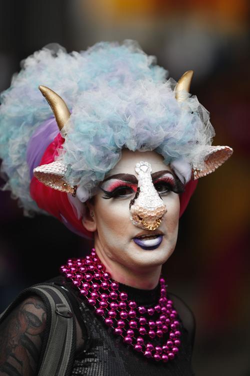Mexico Gay Pride Parade