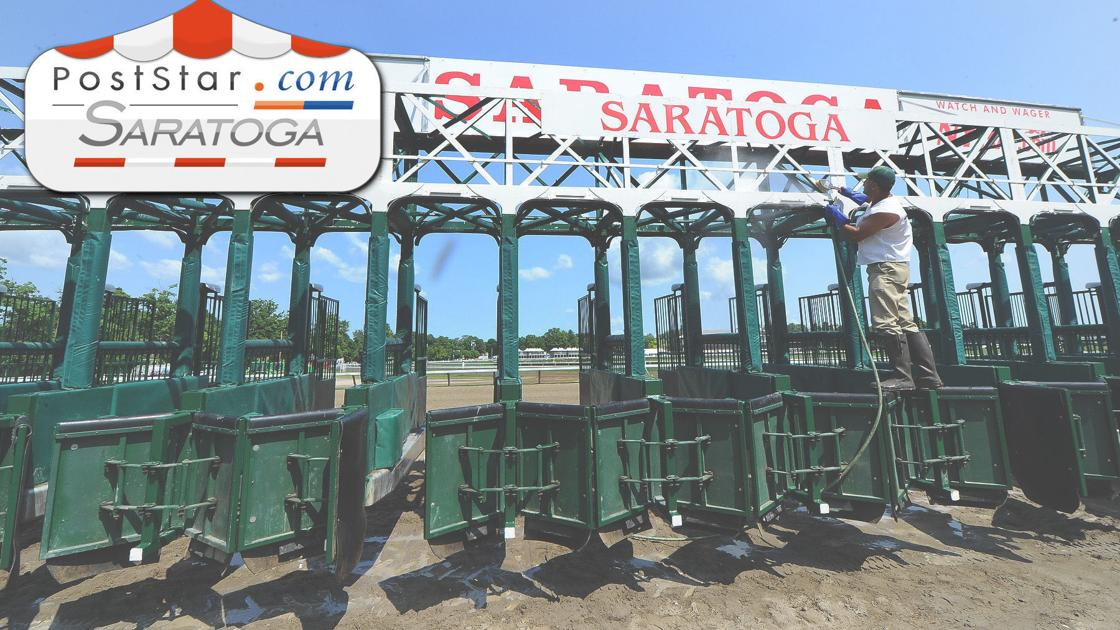 Daily Racing Form: Saratoga to be a week longer in 2019