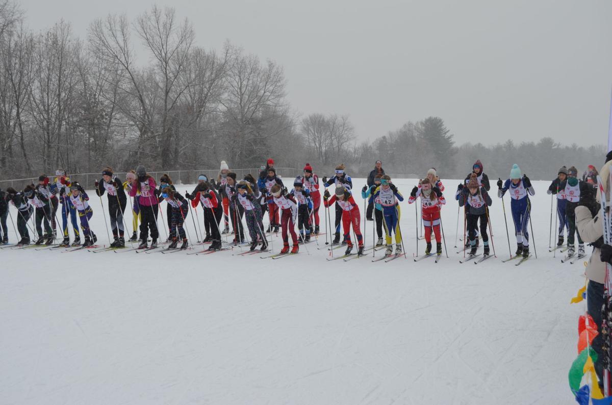Queensbury relays