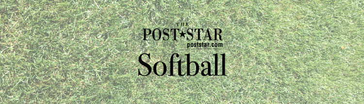 Softball roundup