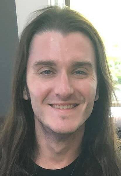 Scott Presler