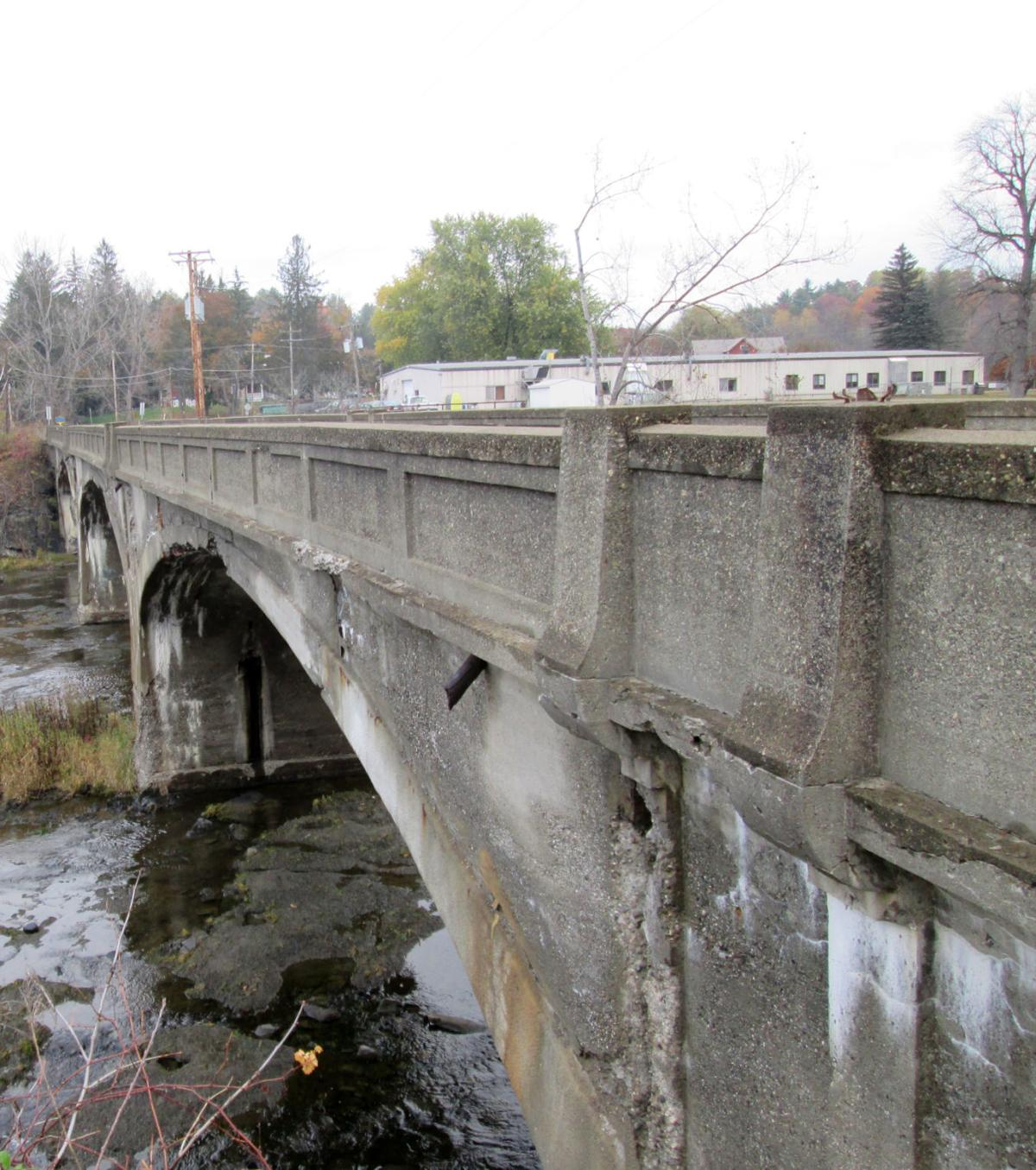 Route 113 bridge