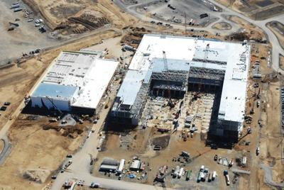 GlobalFoundries plans expansion before completion | Local