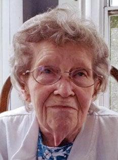 Ruth Beagle