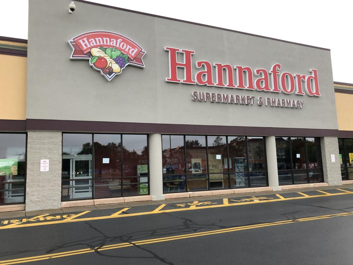 Hannaford store