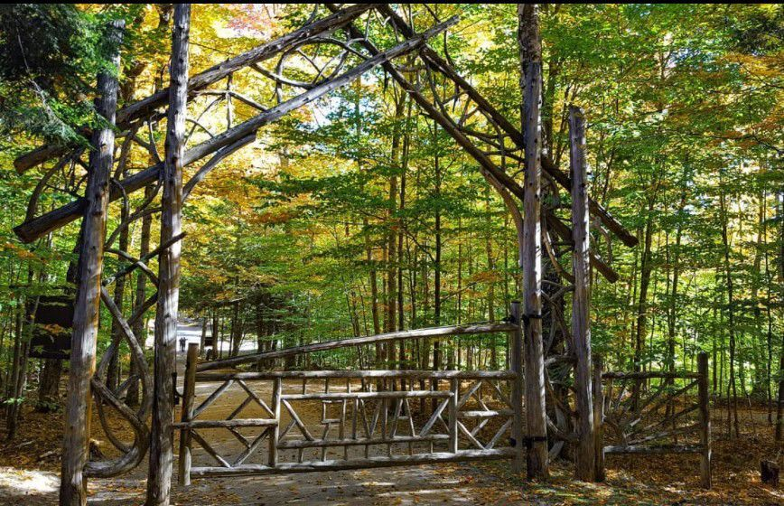 Adirondack Mountain Reserve
