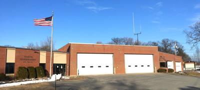 Fire station expansion