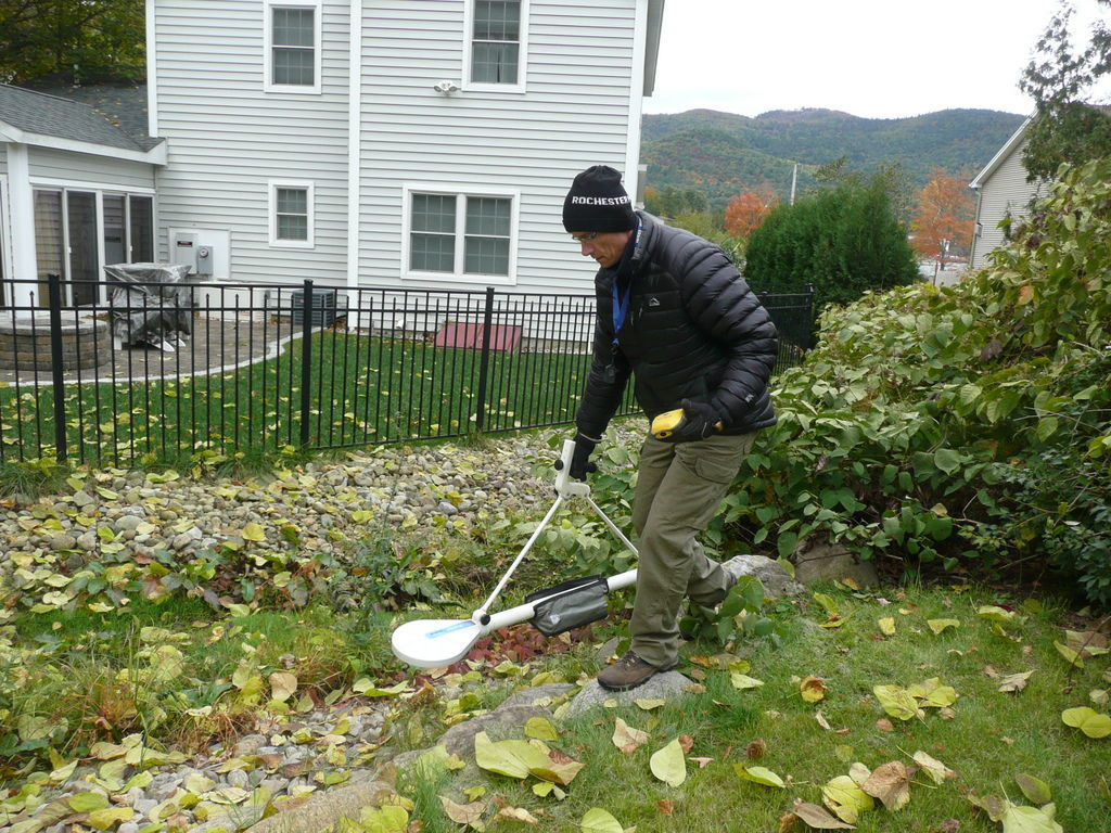 Lake George Association project manager