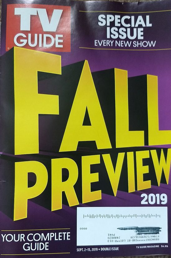 Blog: How many new fall TV shows will survive? | Michael