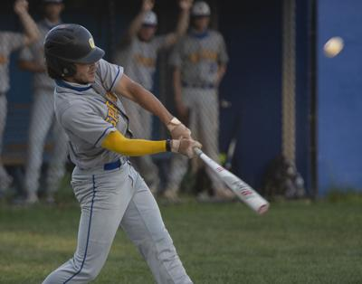 Baseball: Queensbury at South High
