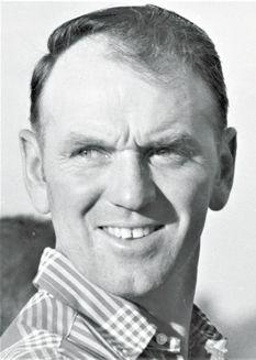 John Stanley Lourie