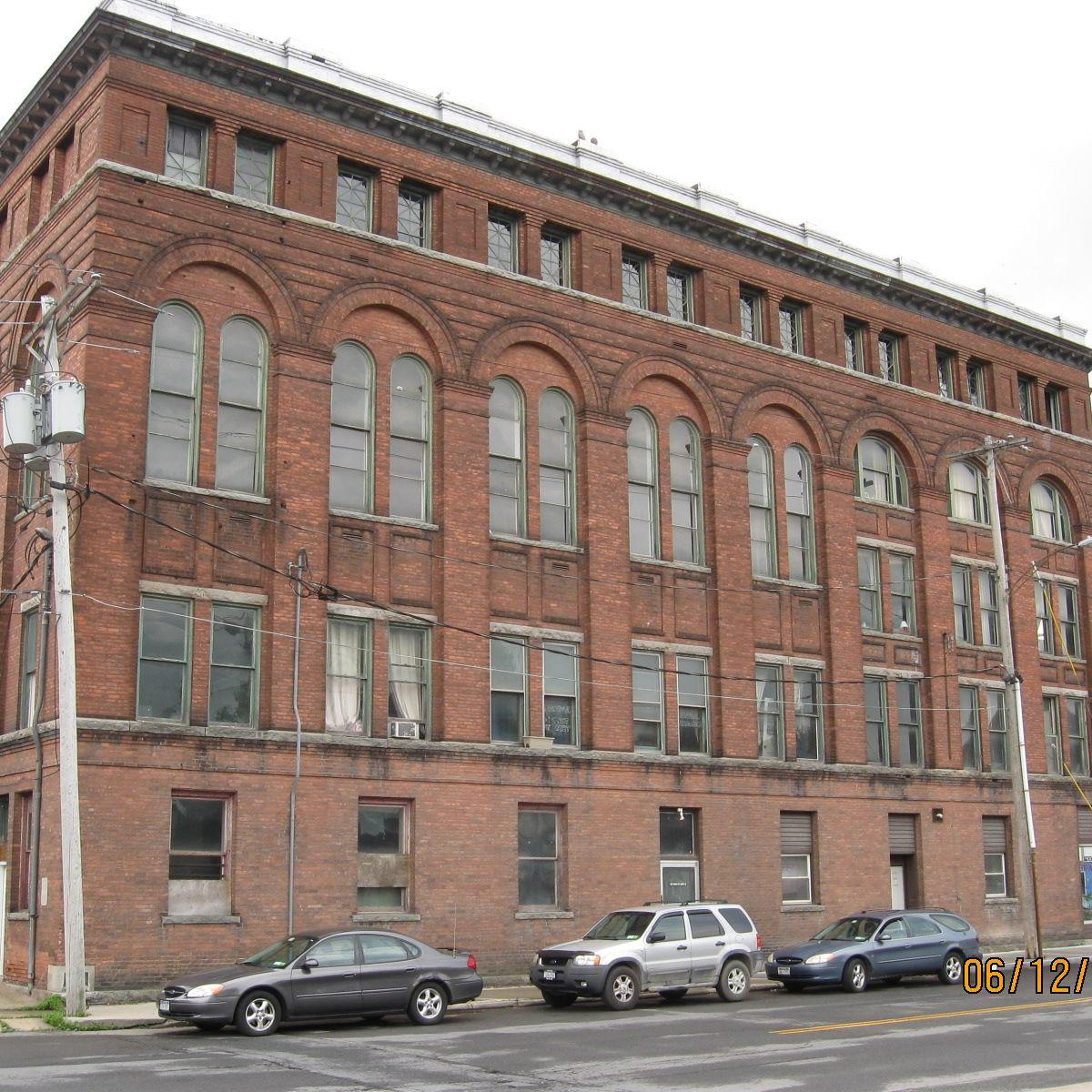 IDA concerned about viability of Masonic Temple project
