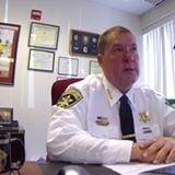 Washington County Sheriff Jeff Murphy