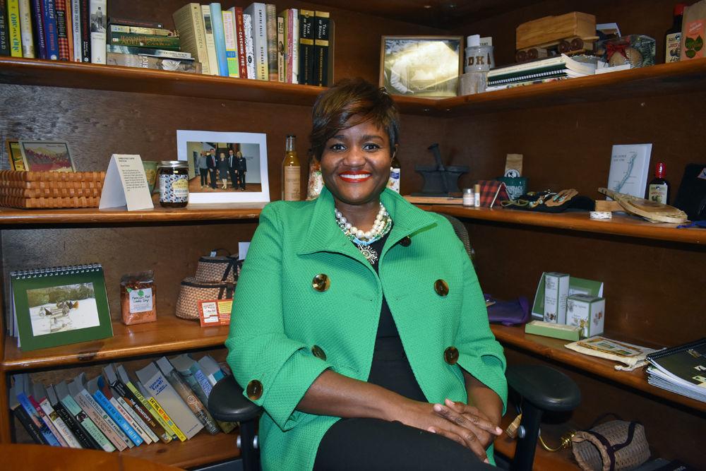Diversity director wants to meet Adirondackers