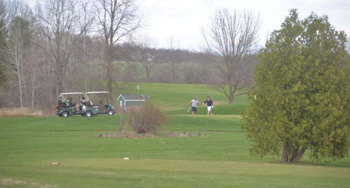 Kingsbury National Golf Club