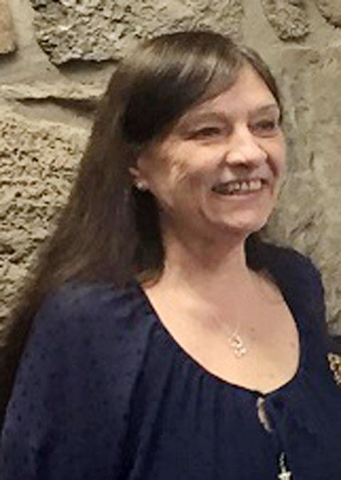 Eileen K. Wells