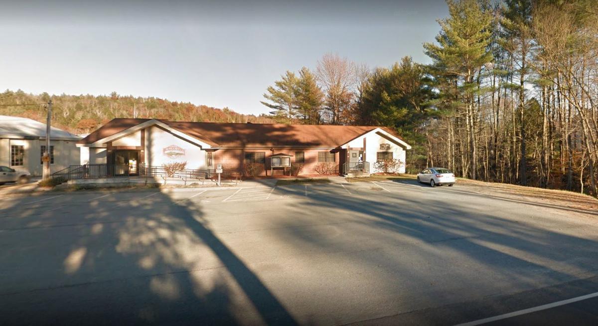 Stony Creek Town Hall