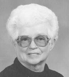 Esther Henderson Frederick