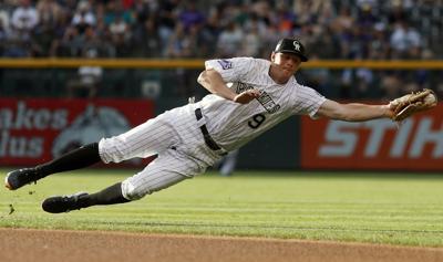 Rising Rockies Baseball