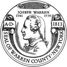 Warren County seal