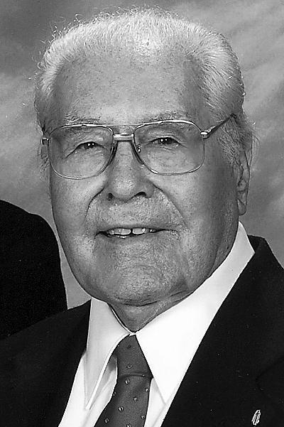 Henry H. Mouradian