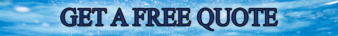 banner for free quote for power washing services in glens falls