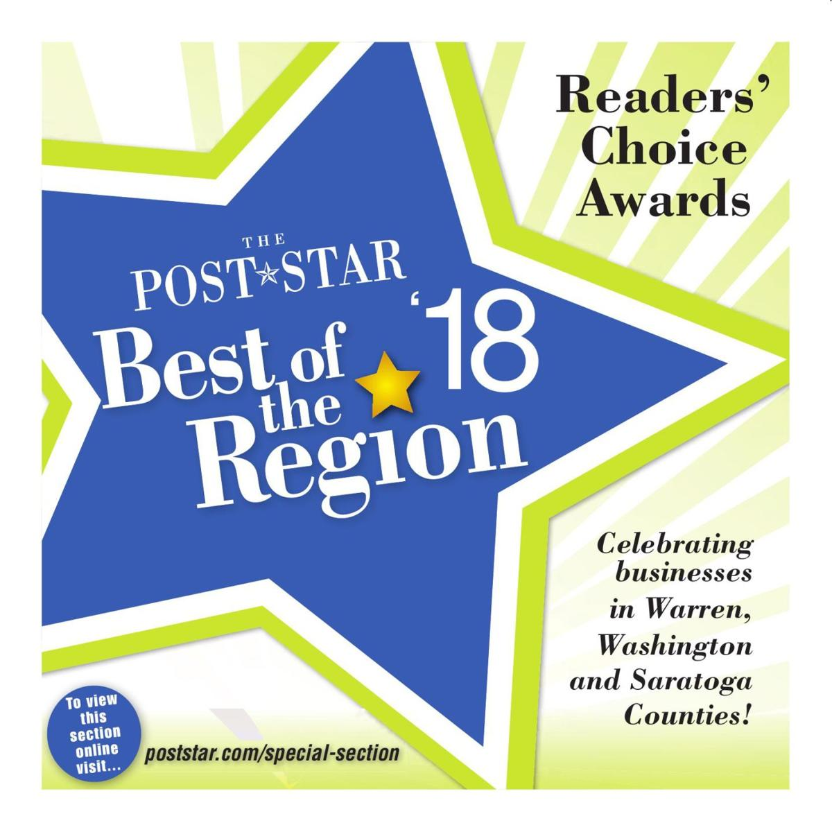 Best of the Region 5-20-2018