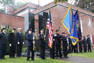 Glens Falls Sept. 11 ceremony