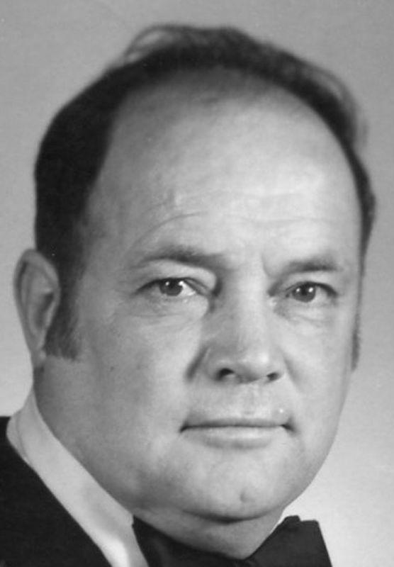 Robert F. Connors