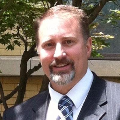Glens Falls City School District Superintendent Paul Jenkins