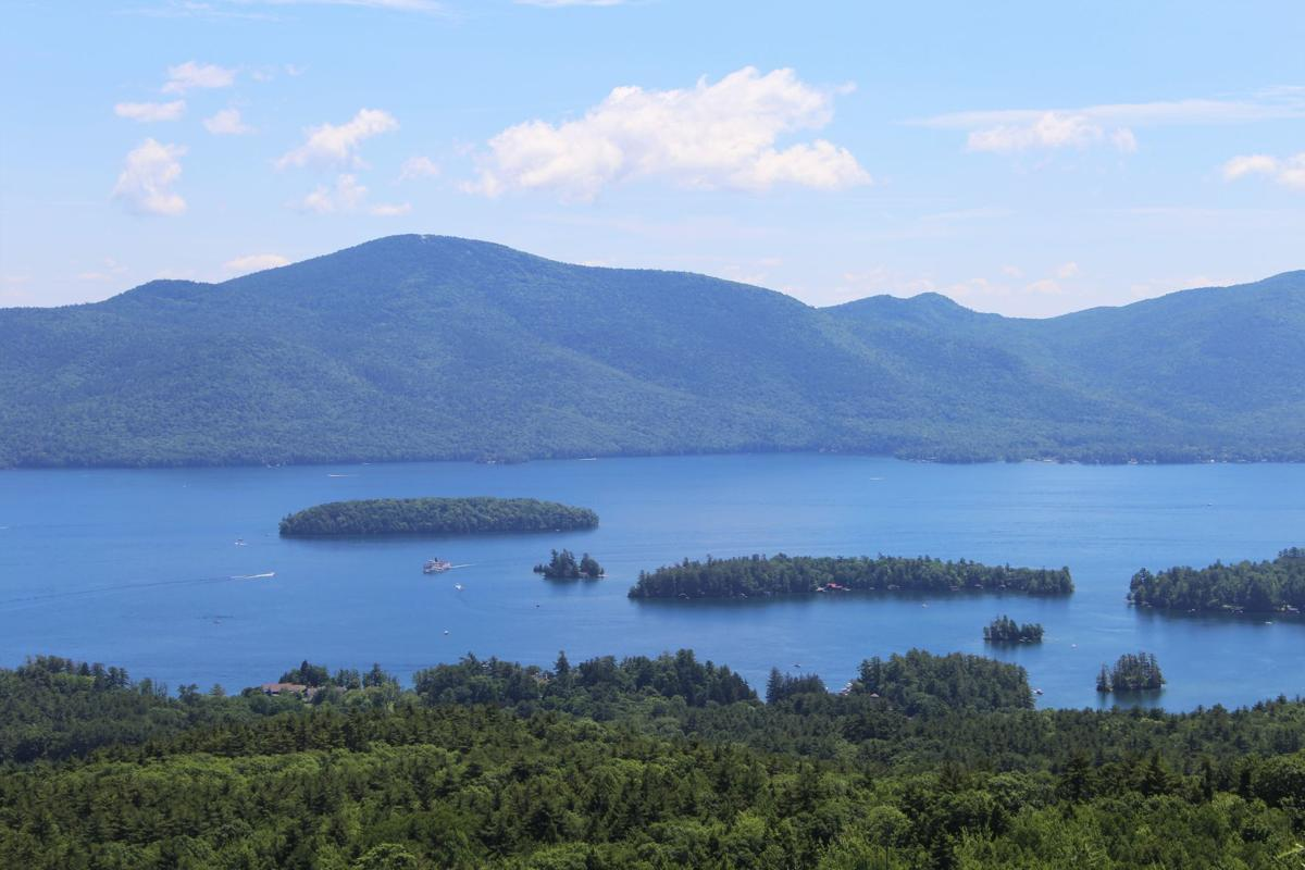 The Pinnacle, Lake George