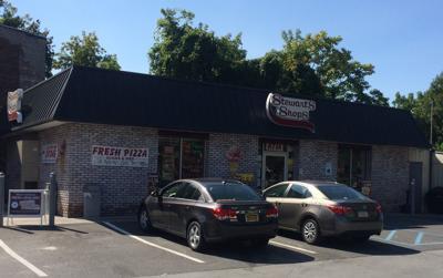 Stewarts Shop on Main Street, Hudson Falls