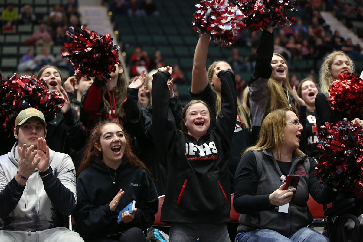 Federation: Glens Falls vs. Cardinal O'Hara