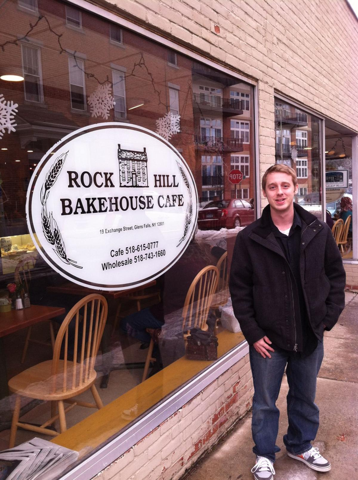 Rock Hill Bakehouse Cafe Glens Falls Ny
