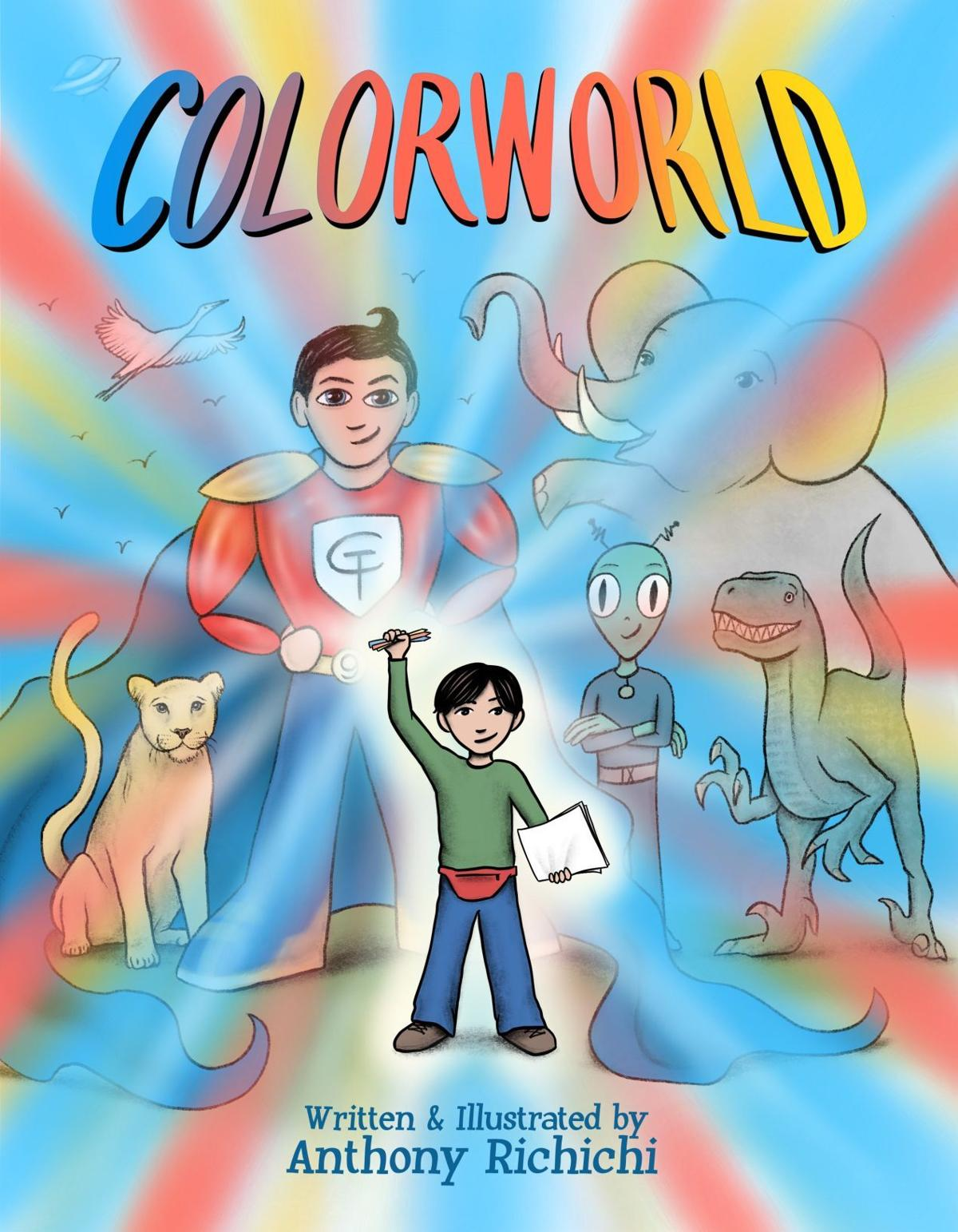 'Colorworld'