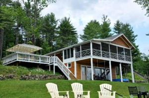 378 Hadlock Pond Road- Fort Ann, NY
