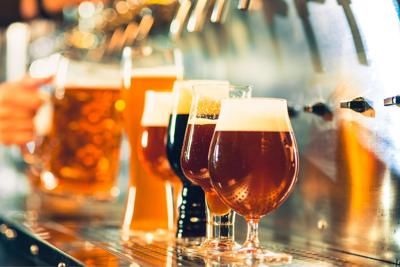Best beers from every state (copy)