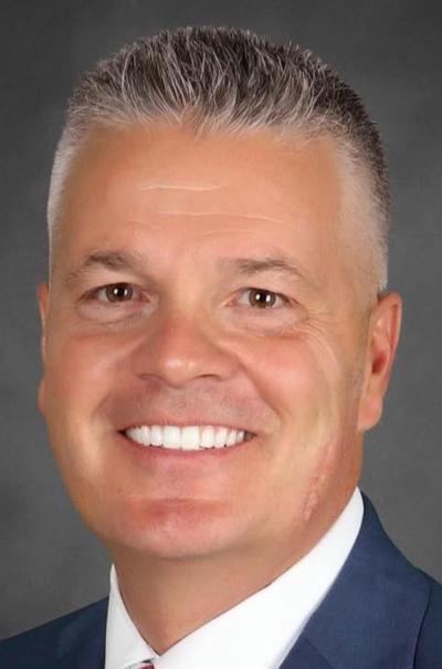 Warren County Sheriff Jim LaFarr