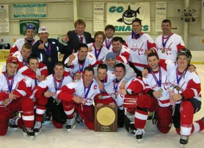Local Men S Hockey Team Wins Tourney In Atlantic City News