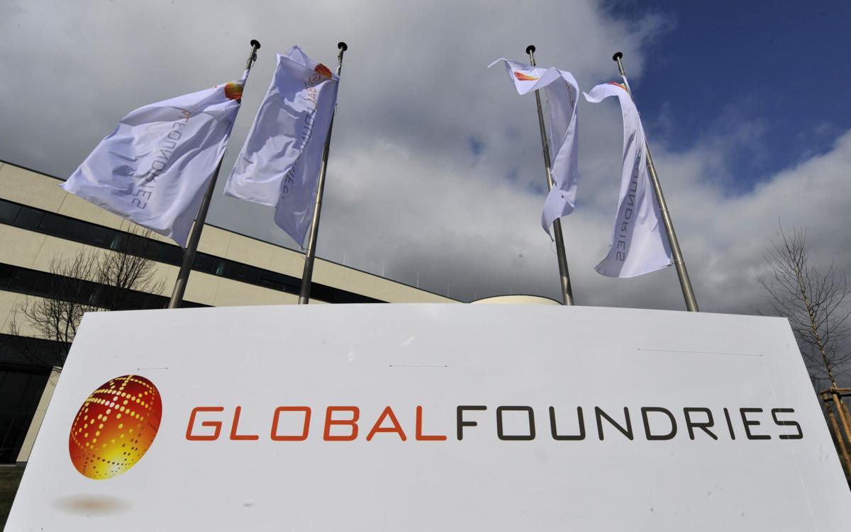 DEU SN AMD Globalfoundries