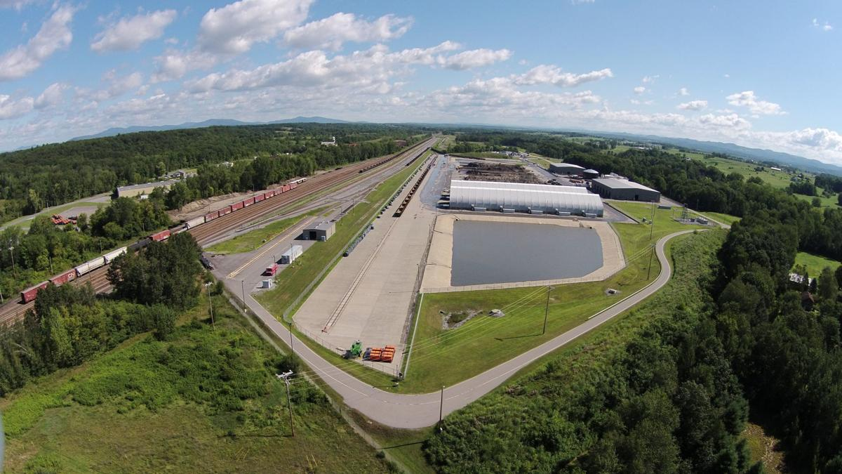 Plastic company pulls out of project at former dewatering site