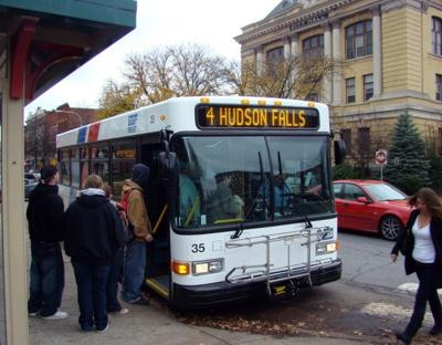 Greater Glens Falls Transit Begins Operation Of Four New Low