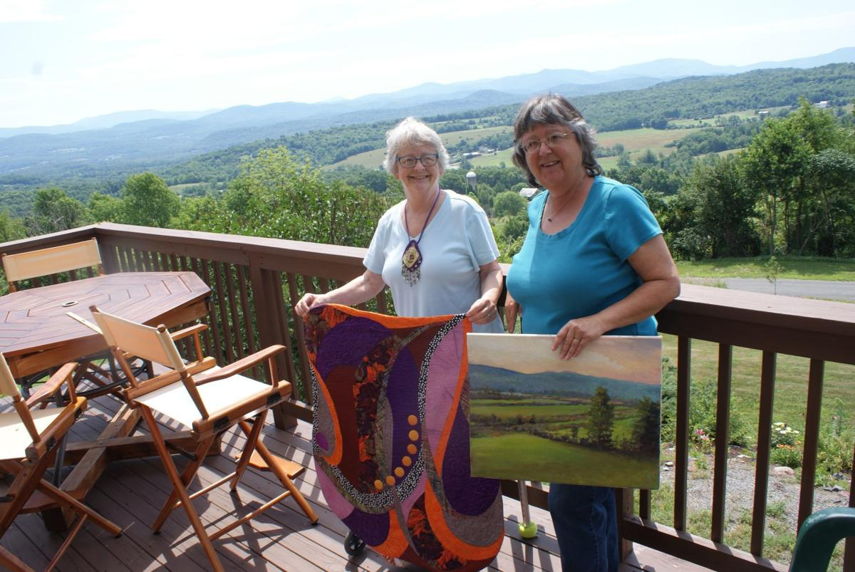 Washington County artists