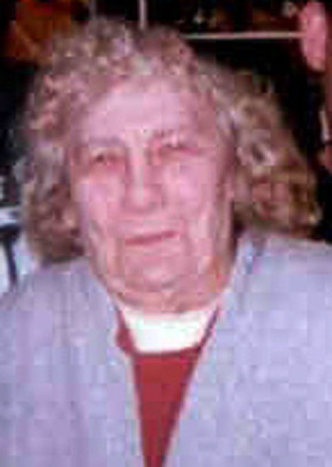 Almeda A. Hill